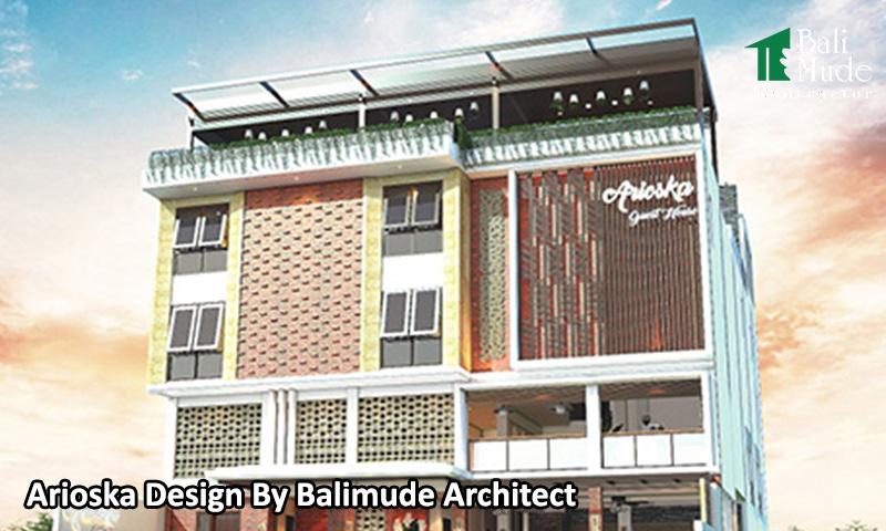 arioska design by balimude