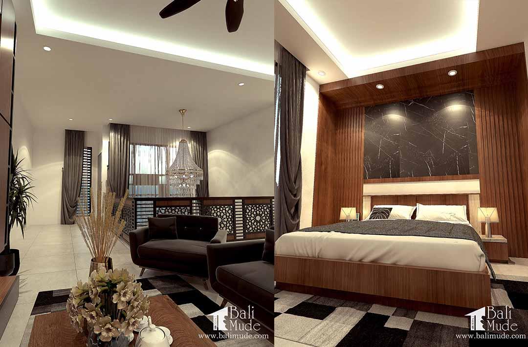 indonesia arsitek